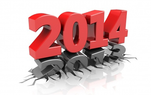 2014 is here!