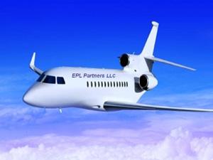 EPL Partners LLC new jet