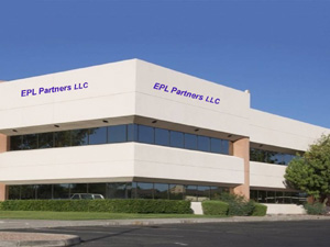 EPL Partners LLC office building